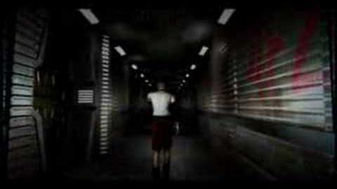Galerians Rion Part 1 Escape from Dr. Lem