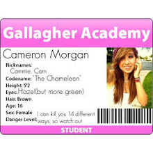 morgan gallagher cammie badge ga students wikia scale