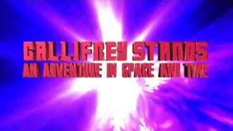 Gallifrey Stands Trailer