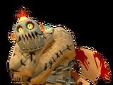 Mad Axeman