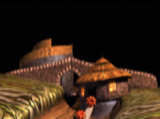 Pumpkin Gorge (MediEvil)