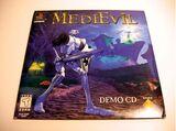 MediEvil Demo