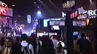 E3 1998 Freak's Shop VHS Messevideo