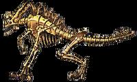 TyrannosaurusWrecksArt