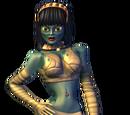 Kiya Hercegnő