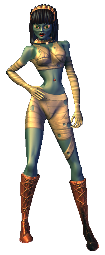 Image result for medievil II Princess Kiya