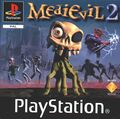 MediEvil 2 - Front Cover PAL.JPG