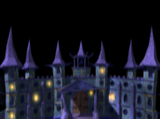 Inside the Asylum (MediEvil)