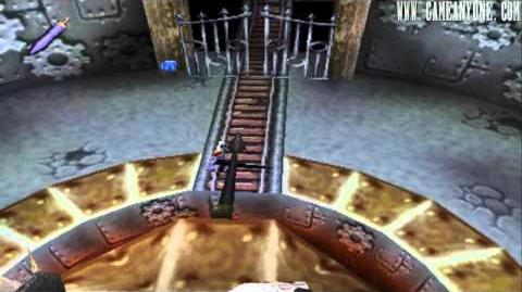 MediEvil - The Time Device