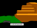 MediEvil Decay/Mausoleum Remains