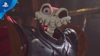 MediEvil - Halloween Trailer