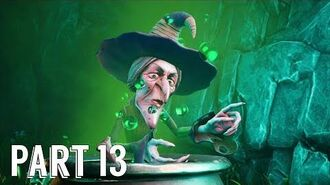 MediEvil PS4 Remake Walkthrough Part 13 - The Ant Caves All Collectibles