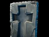Crucifix Cast