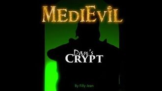 MediEvil - Dan's Crypt (SHORT FILM)