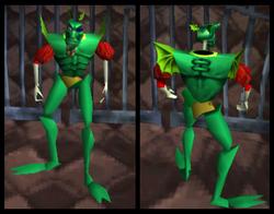 DragonArmor