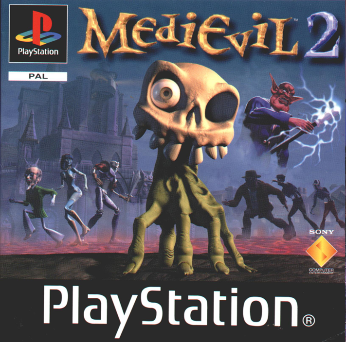 Medievil 2 Gallowmere Historia Fandom Powered By Wikia