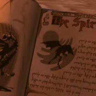 As seen in Zarok's spell book.