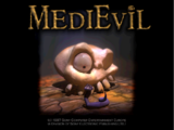 MediEvil/Prototypes
