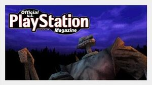 Official US PlayStation Magazine Demo 14 (SCUS-94276)