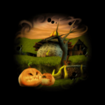 Resurrection - Pumpkin Gorge