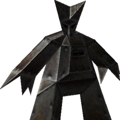 A Mecha Imp in <i>MediEvil</i>.