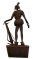 Canny Tim Statue.png