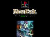 MediEvil EU site