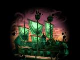 Scurvy Docks