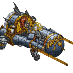 Palethorn's aircraft.