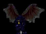 Flying Demons