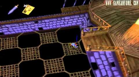 MediEvil - The Ghost Ship