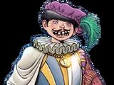 Captain Fortesque