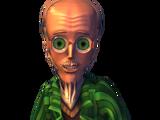 Professor Hamilton Kift