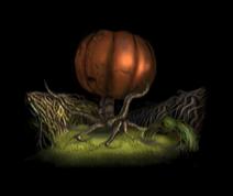 The Pumpkin Serpent