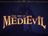 The Art of MediEvil