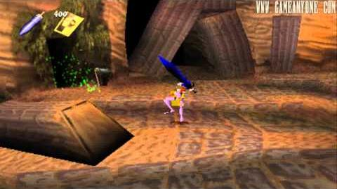 MediEvil - The Gallows Gauntlet