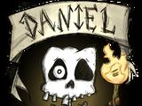 Sir Daniel Fortesque (Don't Starve)