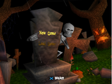 Title Level (MediEvil)