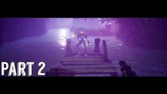 MediEvil (PS4) - The Graveyard