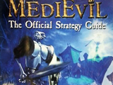 MediEvil: The Official Strategy Guide
