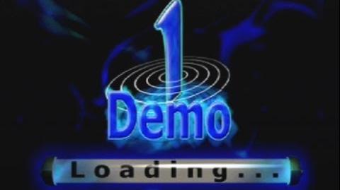 MediEvil 0.32 Demo/PBPX-95007