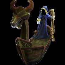 MedPS4 Boat Man