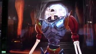 MediEvil Expo Demo at PAX West 2019