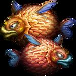 Bestiary FishMonsters