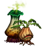 Bestiary PoisonousPlants
