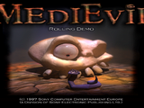 MediEvil Rolling Demo