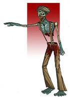 Zombie common