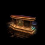 Resurrection - Dan's Crypt