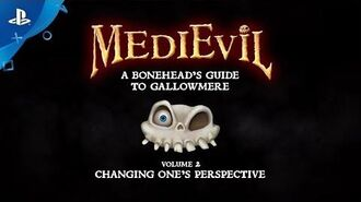 MediEvil - Changing One's Perspective