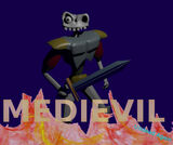 MediEvil: Undead Again